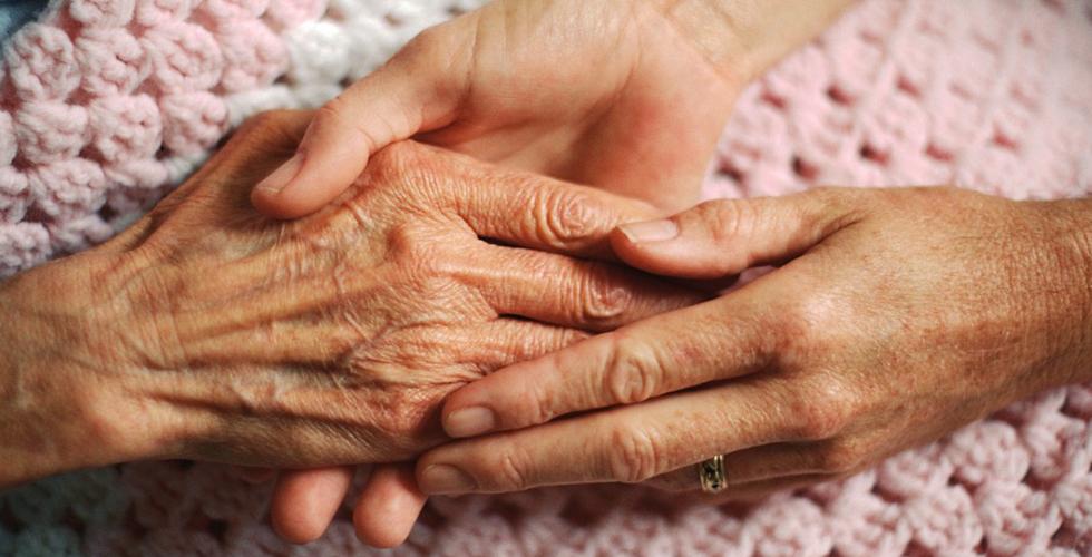 Помощь одиноким старикам во время карантина