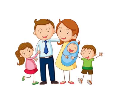 Государственные пособия для граждан имеющих детей