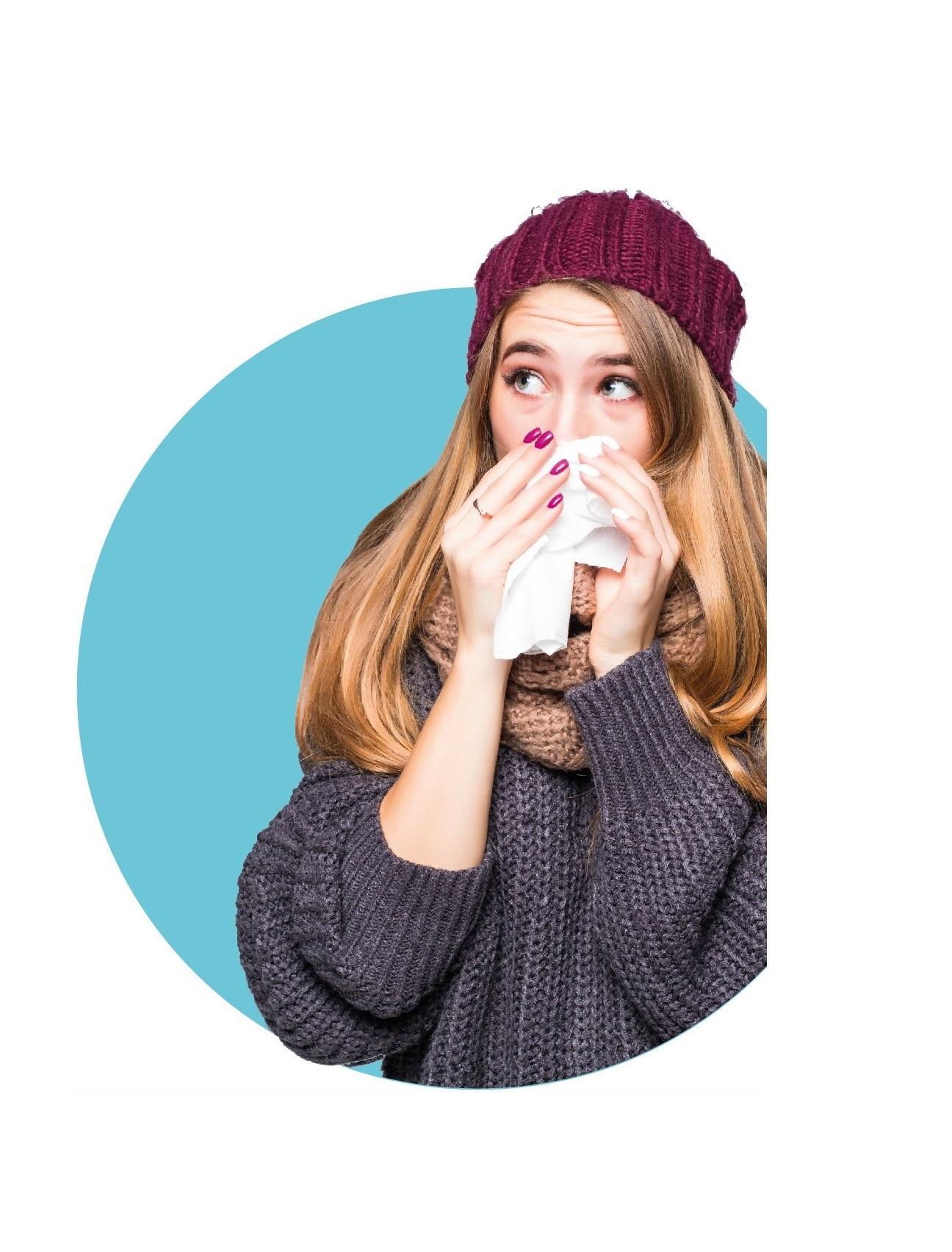 Вакцинация от гриппа в ТРК 10.10-11.10